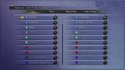 FFX Items Menu PS3