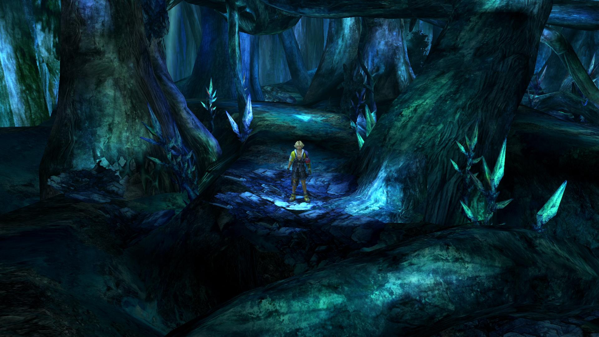 Walkthrough:Final Fantasy X/Apoqliphoth/Part 13 | Final ...