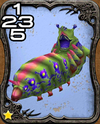 163a Caterchipillar