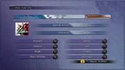 FFX Aeons Menu PS3