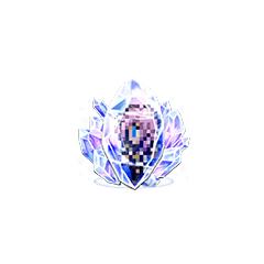 Lightning's Memory Crystal III.
