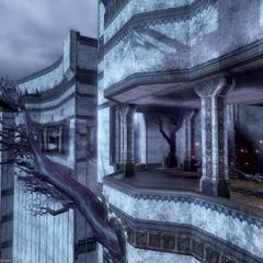 Chapel of Destruction (Azure Dragon).