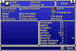 FFV GBA Two-Handed