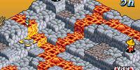 Roda Volcano (Tactics Advance)