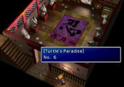 Turtle's-Paradise-Sixth-FFVII