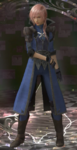 LRFFXIII Quiet Guardian