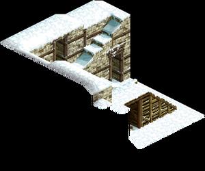Colliery Underground Third Floor 3