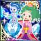 FFAB Diamond Dust - Terra Legend UR+