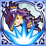 FFAB Double Jump - Kain Legend SSR