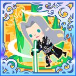 FFAB Hell's Gate - Sephiroth SSR+