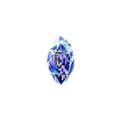 Echo's Memory Crystal.