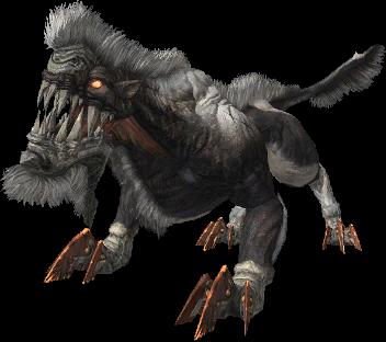 File:FFXIII enemy Silver Lobo.png
