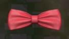 LRFFXIII Red Bow Tie