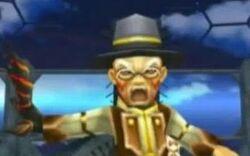 Larkeicus Boss 2