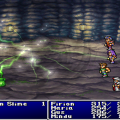 Banish cast on the enemy party in <i><a href=