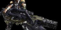 Gatling Gun (weapon)