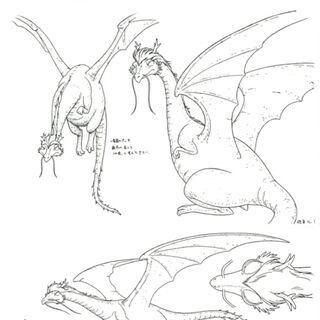 Sky Dragon.