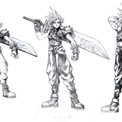 Early Cloud concepts.
