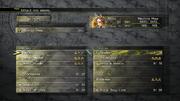 FFX-2 HD Abilities Menu 2