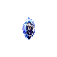 Gaffgarion's Memory Crystal.