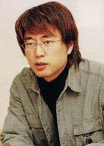 Kenichiro Fukui