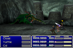 FFVII Head Hunting 2