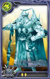 D012 Fallacious Tree R L Artniks