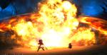 FFXIV ARR Fire III