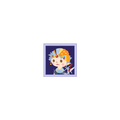 Firion's icon.