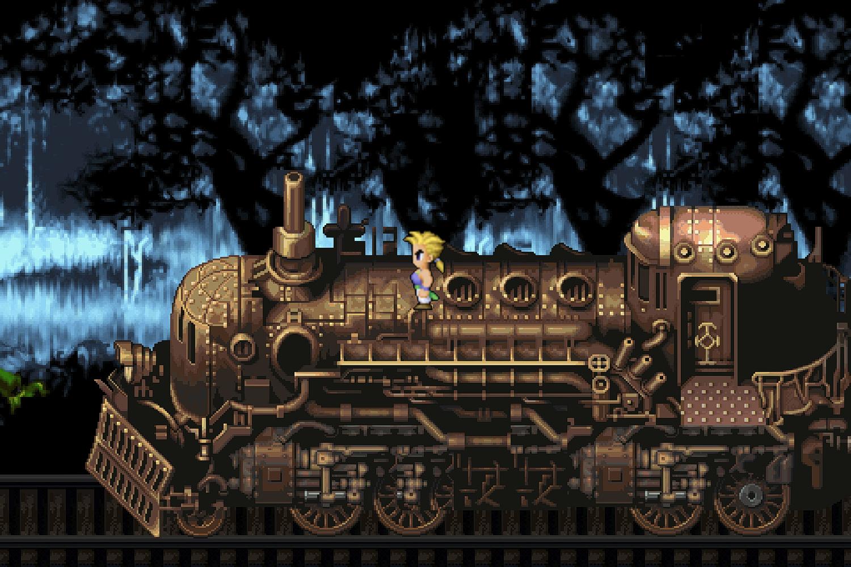 phantom train final fantasy vi final fantasy wiki