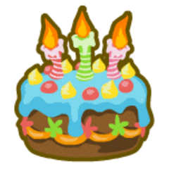 Cake of Growth