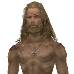 Basch's model as prisoner.