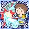 FFAB Dragon Burst - Bartz Legend SSR+