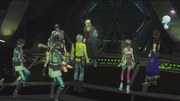 FFXIII2 The Future is Hope