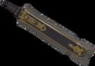 LRFFXIII Uldahic Blade