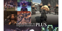 Final Fantasy XI Original Soundtrack - Plus