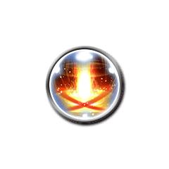 Icon for Beast Roar (魔獣の咆哮).
