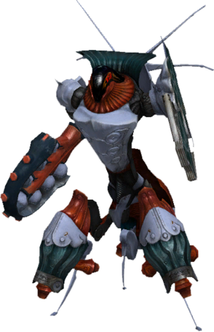 File:FFXIII enemy Myrmidon.png