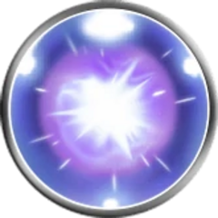 Icon for Amarant's No Mercy in <i>Final Fantasy Record Keeper</i>.