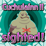 Cúchulainn II Sighted Brigade