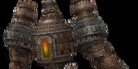 Clay Golem (Final Fantasy XII)