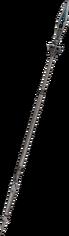 D012 Zodiac Spear