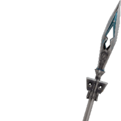 Zodiac Spear in <i><a href=