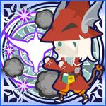 FFAB Dragon's Crest - Freya Legend SSR+