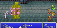 Doctor (Final Fantasy IV)