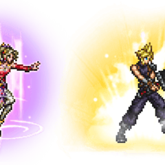 Ultimate+ Terra & Cloud.