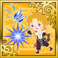 FFAB Wither Shot - Tidus SR