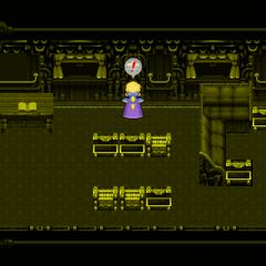 Phantom Train memory puzzle (iOS/Android/PC).