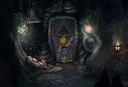Gizamaluke's Grotto