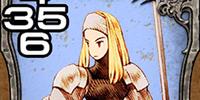 List of Triple Triad (Portal App) cards/Final Fantasy Tactics: The War of the Lions series